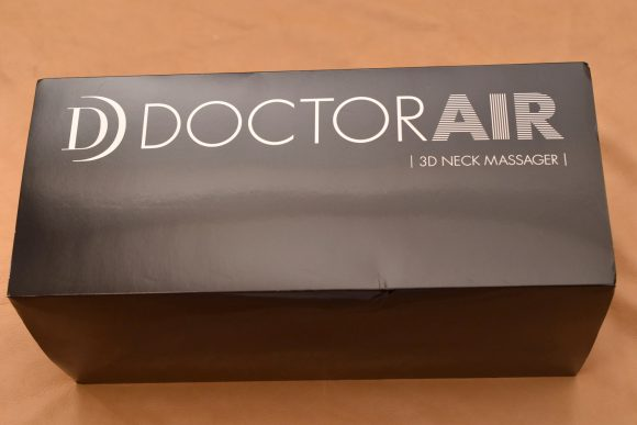 Dr.Air 3D Neck Massager