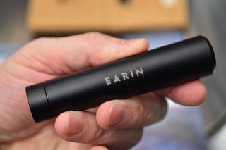 【写真で紹介】発売再々遅延中の EARIN M-2 の質感がスゴい!