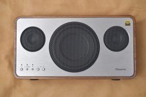 Olasonic IA-BT7 正面