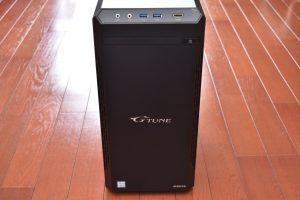 G-Tune NEXTGEAR-MICRO im610SA1-C