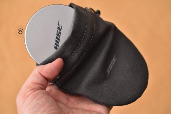 Bose SleepBuds ポーチ