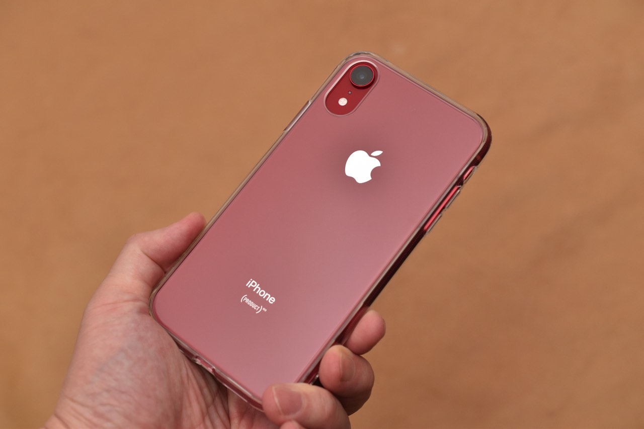 ea545f6a2a iPhone XRにケースは必要?購入したケースはコレ! - モノ好き。ブログ