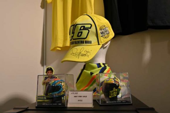 VR|46 Store Tokyo