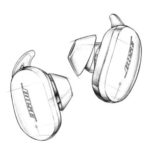 Bose Noise Cancelling Earbuds 700