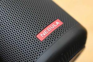 NEBULAのロゴ