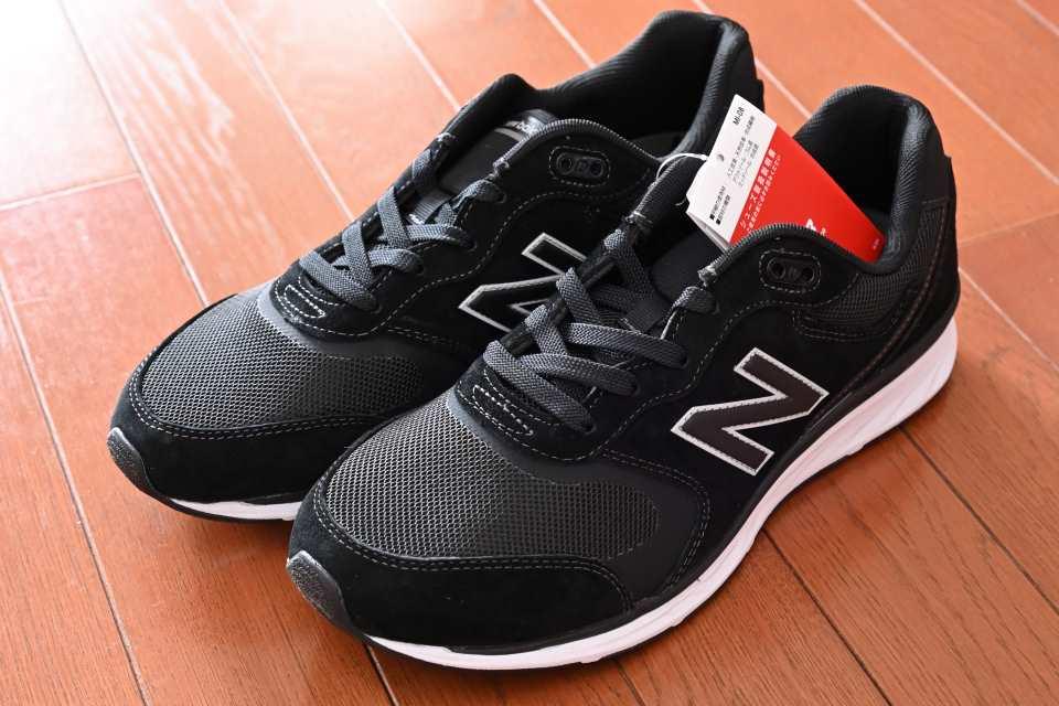 0c9367f5523a5 ニューバランス MW880BK4 (現行モデル)を購入。靴はいつもMW880。 - モノ ...