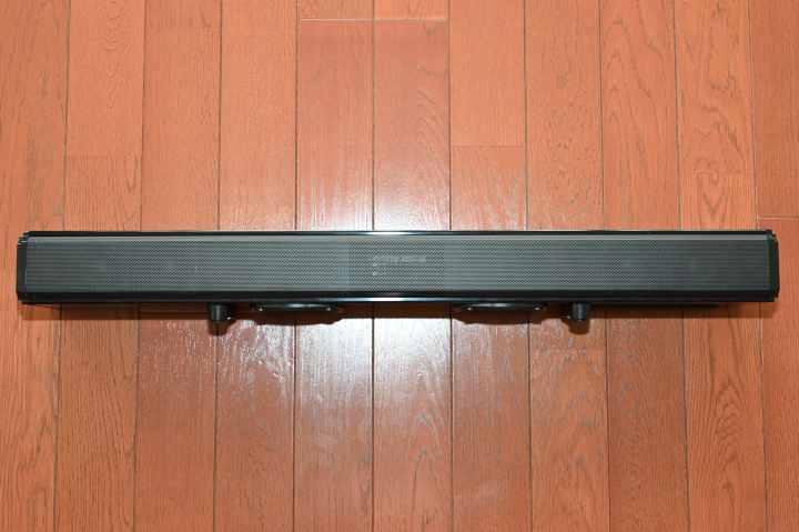 サウンドバースピーカー 400-sp081