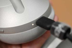 Bose Noise Cancelling Headphones 700 はタイプC接続