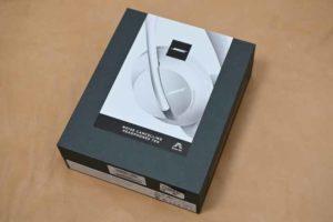 Bose Noise Cancelling Headphones 700 外箱
