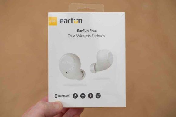【2020最新進化版】 EarFun Free