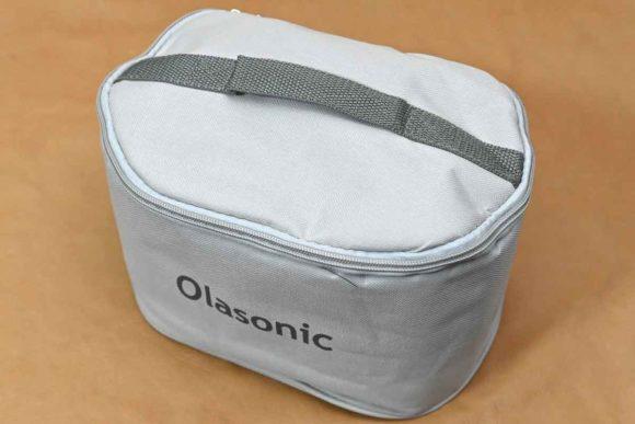 Olasonic IA-E55BT キャリーバッグ