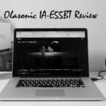 Olasonic IA-E55BT