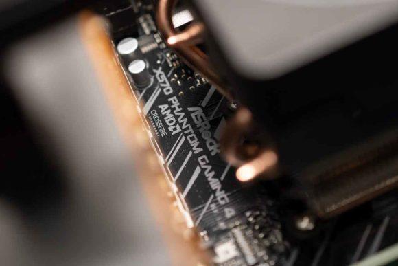 DAIV A7のマザーボードはASROCK