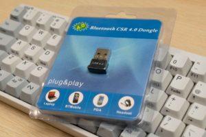 Bluetooth CSR4.0