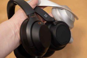 Surface Headphones 2 他社比較