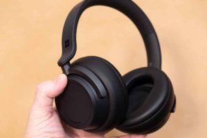 Surface Headphones 2 本体