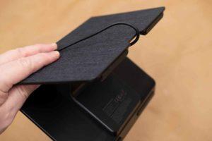 「Fire HD 8 Plus」充電スタンドACアダプターケーブル