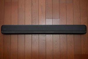 ソニー HD-X8500 本体上面
