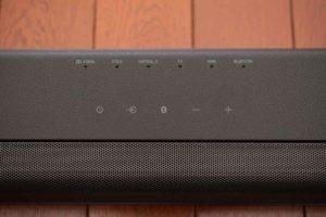 ソニー HD-X8500 操作・表示部