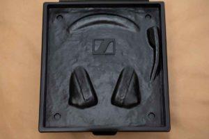 EPOS GSP370 の内箱
