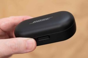Bose Sport Earbuds 充電ケース