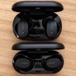 Bose Sport Earbuds 充電ケースQCと比較