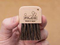 FILCO FUB30 キーボードブラシの外観