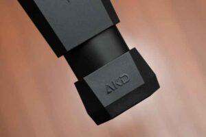 AKRacing 4Dアームレスト