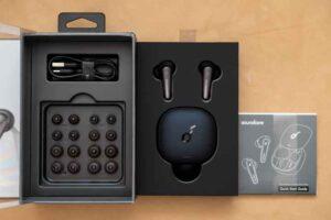 Soundcore Liberty Air 2 Proのセット内容