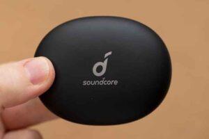 Soundcore Life A2 NC の充電ケース