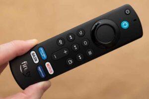 Alexa対応音声認識リモコン(第3世代)