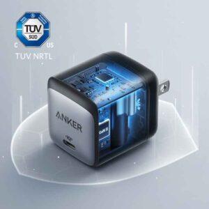 「Anker Nano ll 45W」イメージ
