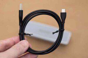 Bose SoundLink Mini II SE 付属USBケーブル