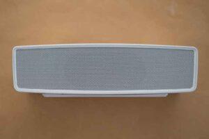 Bose SoundLink Mini II SE 背面外観
