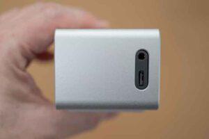 Bose SoundLink Mini II SE 側面外観