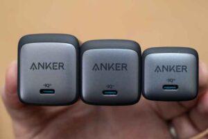 anker nano 2 全機種比較