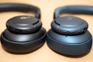 Anker Soundcore Q35とQ30との比較