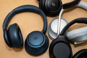 Anker Soundcore Q35