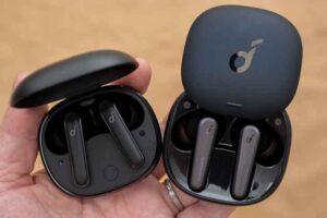 Soundcore Life P3 と Liberty Air 2 Pro