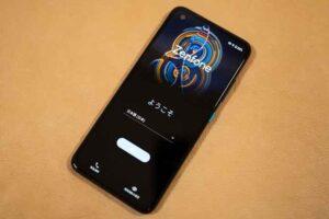Zenfone8