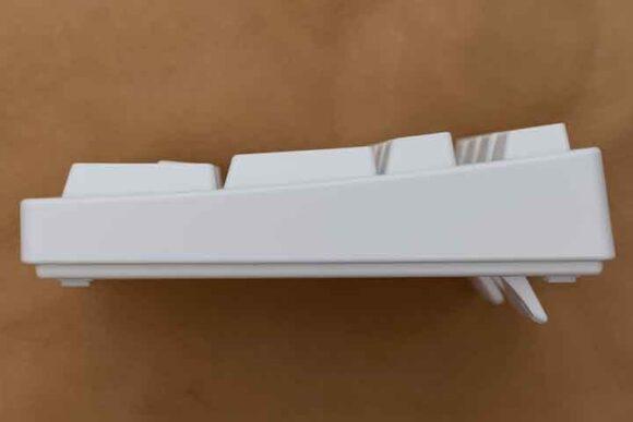 Majestouch TenKeyPad 2の側面
