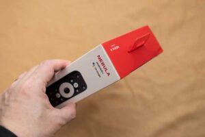 Nebula 4K Streaming Dongle の外箱